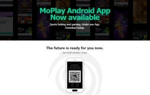 Moplay Android App