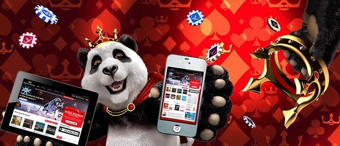 Royal Panda Review Welcome Bonus: Bet $20, Get $20