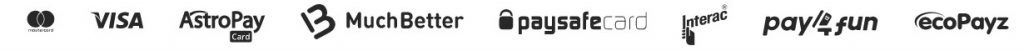 What are the SportNation payment methods
